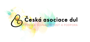 logo Česká asociace dul